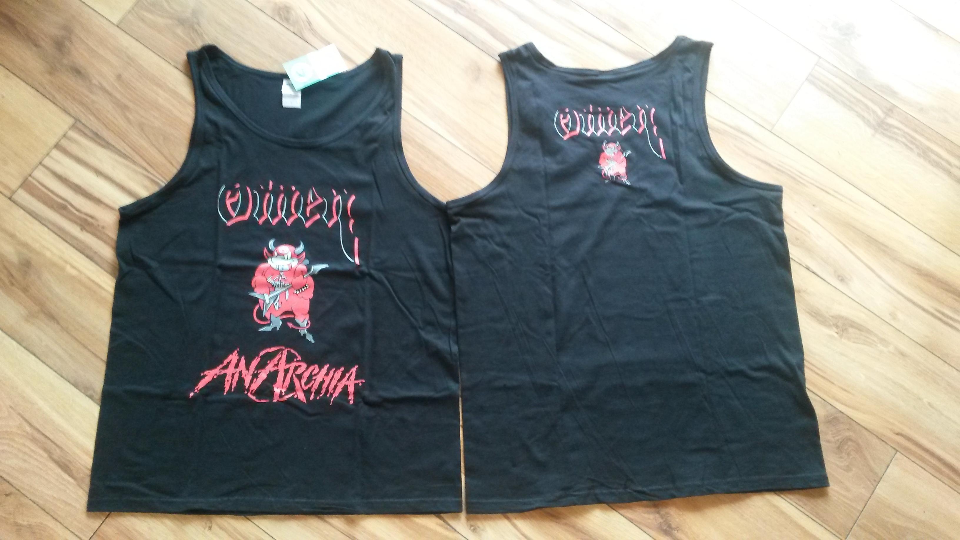 Anarchia trikó (Omen webshop)